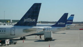 JetBlue is offering discounts on flights to Puerto Rico.