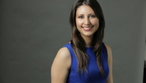 Andrea Vidler is co-founder of LocalAventura, a travel tech startup.