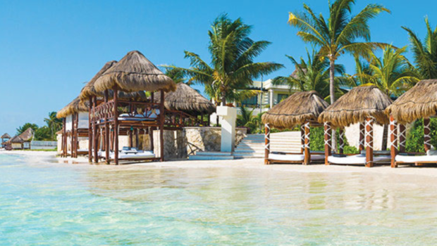 Azul Hotels is offering a chance to win a free Mexico vacation.