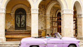 Havana. Photo credit: Nick Kenrick. via VisualHunt / CC BY-NC-SA