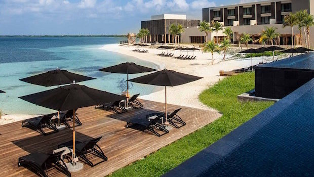 Nizuc Resort & Spa in Cancun is offering a special travel deal.