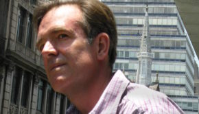 """Jim Johnston is author of """"Mexico City: An Opinionated Guide for the Curious Traveler"""""""