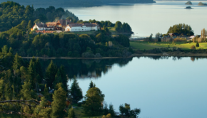 Llao Llao Hotel is offering travel discounts  in Argentina.