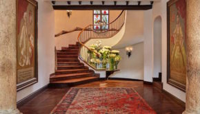 The Four Seasons Casa Medina Bogota is a top hotel in Colombia.