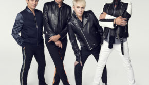 Duran Duran will play at Moon Palace Golf & Spa Resort in Mexico.