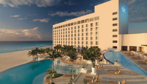Le Blanc Spa Resort in Cancun is offering big travel discounts.