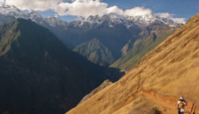 Choquequirao, Peru. Photo: Miradas.com.br via VisualHunt / CC BY