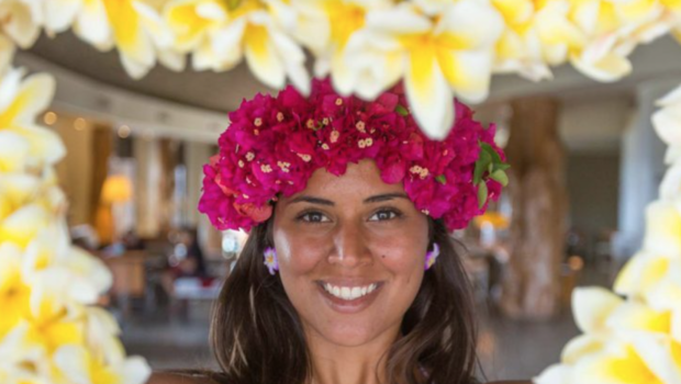 Hangaroa Eco-Hotel + Spa offers a warm welcome on Easter Island.