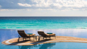 The JW Marriott Cancun resort is offering deals this summer.