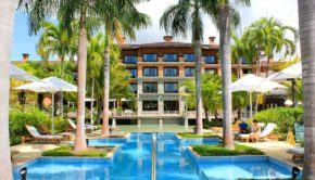 The JW Marriott Panama hotel is offering discounts.