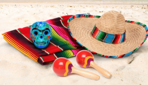Palace Resorts is offering Cinco de Mayo vacation savings in Mexico.
