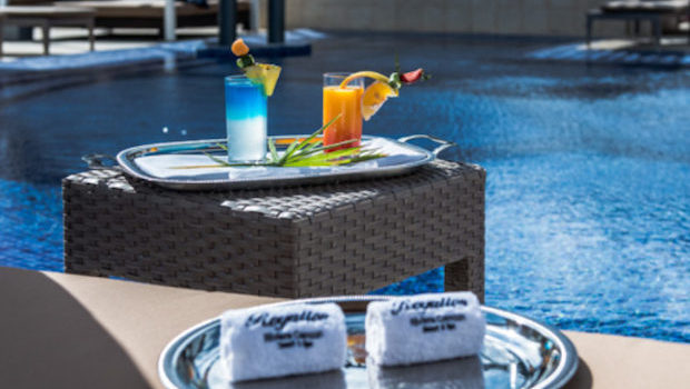 The Royalton Riviera Cancun is offering big discounts.