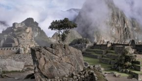 Machu Picchu, Peru is featured in a Peru tour. PHOTO: VisualHunt.com