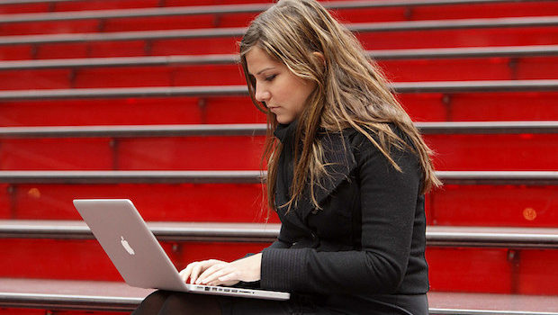Can you travel without WiFi? PHOTO: Yahoo Inc via Visualhunt /  CC BY