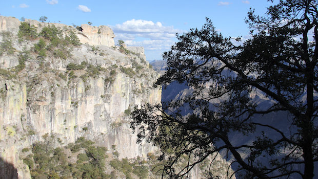 Don't forget your camera when you visit Mexico's Copper Canyon!