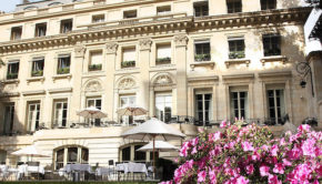 The Palacio Duhau - Park Hyatt Buenos Aires is offered by Borello Travel.