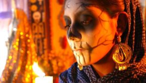 Day of the Dead in Acapulco, Mexico. PHOTO: Acapulco CVB