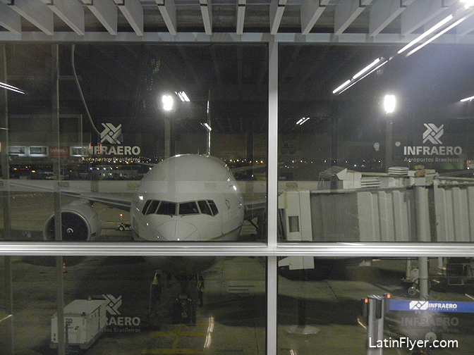 Flight Review United Airlines Boeing 777 200 Economy