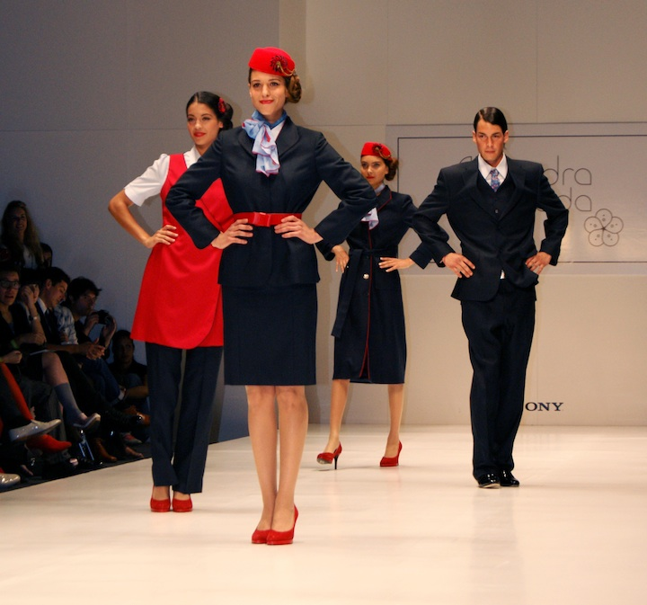 Aeromexico New Flights New Investments New Uniforms