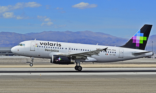Search all Volaris flights and book airline tickets with eDreams. Compare prices, routes and read Volaris customer reviews before you book.