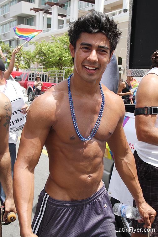 Gallery gay latino man