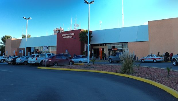 Car rental Chihuahua Airport | from 58 USD / 50 EUR wkly  |Chihuahua Mexico Airport Sala