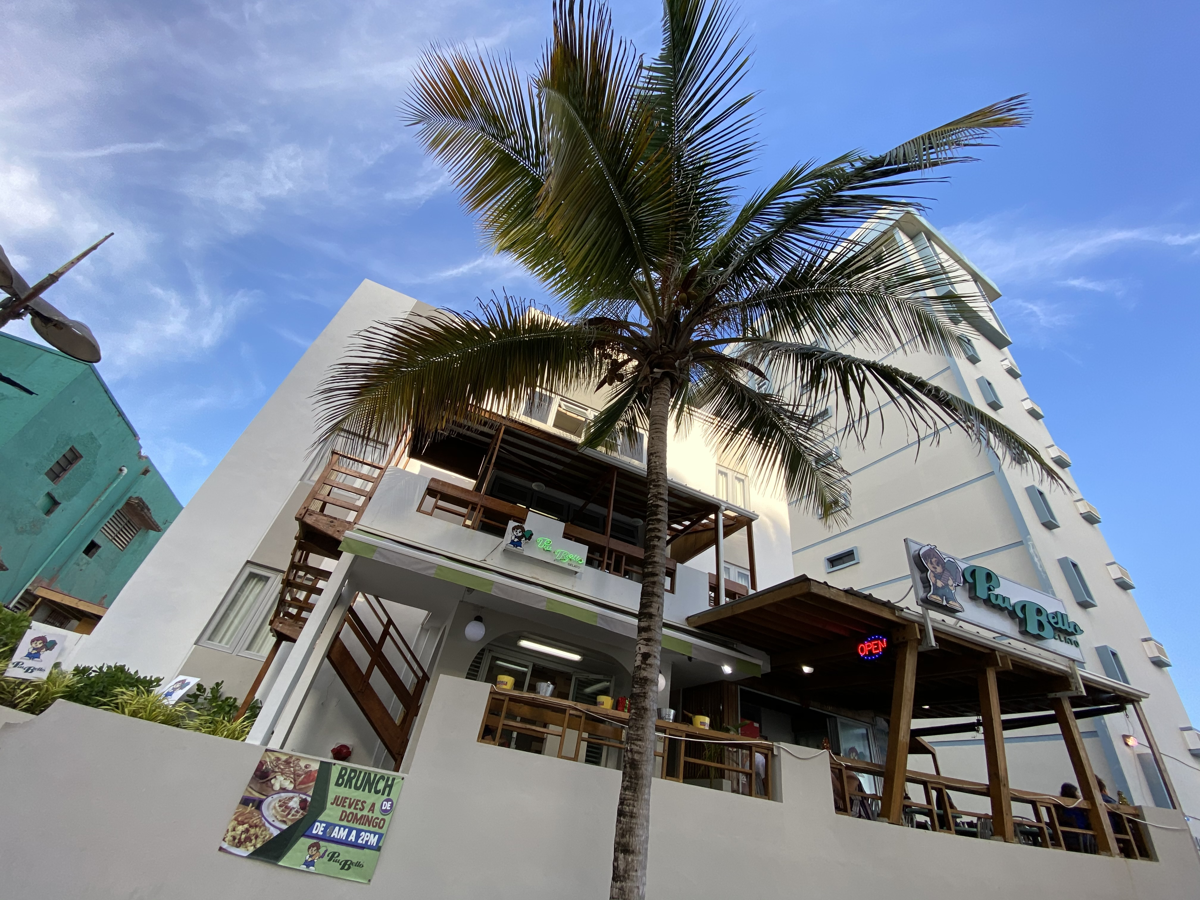 Hotel Review Sandy Beach In San